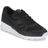 Diadora  N9000  MM  men's Shoes (Trainers) in Black