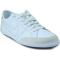 Nike  FLYCLAVE LTR  men's Shoes (Trainers) in White
