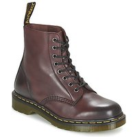 Dr Martens  Pascal  men's Mid Boots in Red