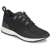 Element  MITAKE  men's Shoes (Trainers) in Black