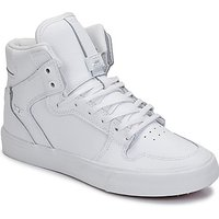 Supra  VAIDER CLASSIC  men's Shoes (High-top Trainers) in White