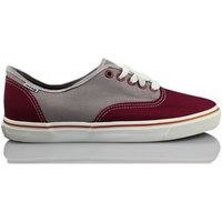 MTNG  MUSTANG CANVAS  men's Shoes (Trainers) in Red