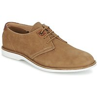 Casual Attitude  GRAVELOTE  men's Casual Shoes in Brown