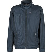 Mustang  LIGHT NYLON JKT  men's Jacket in Blue