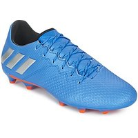 adidas  MESSI 16.3 FG  men's Football Boots in Blue