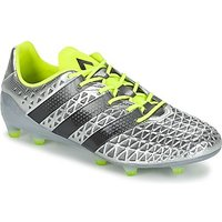 adidas  ACE 16.1 FG  men's Football Boots in Silver