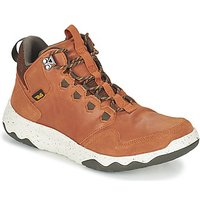 Teva  ARROWOOD LUX MID WP  men's Shoes (High-top Trainers) in Brown