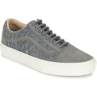 Vans  OLD SKOOL REISSUE DX  men's Shoes (Trainers) in Grey