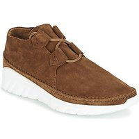 Paul   Joe  BARI  men's Shoes (Trainers) in Brown