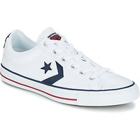 Converse  STAR PLAYER  OX  men's Shoes (Trainers) in White
