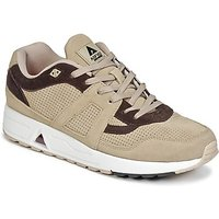 Asfvlt  CITY RUN  men's Shoes (Trainers) in Beige