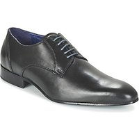 Carlington  EMRONE  men's Casual Shoes in Black
