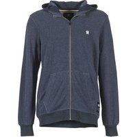 G-Star Raw  VAROS  men's Sweatshirt in Blue
