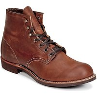 Red Wing  BLACKSMITH  men's Mid Boots in Brown