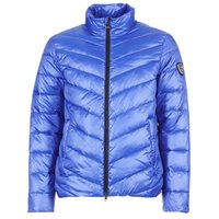 Emporio Armani EA7  BANDELOU  men's Jacket in Blue