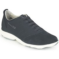 Geox  NEBULA  men's Shoes (Trainers) in Blue