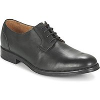 Selected  OLIVER  men's Casual Shoes in Black