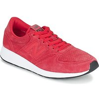 New Balance  MRL420  men's Shoes (Trainers) in Red
