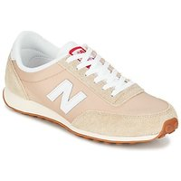 New Balance  U410  men's Shoes (Trainers) in Beige