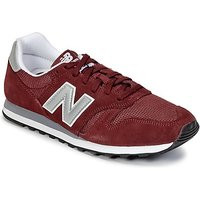 New Balance  ML373  men's Shoes (Trainers) in Red
