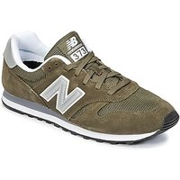 New Balance  ML373  men's Shoes (Trainers) in Green