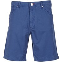 Gaudi  POTIN  men's Shorts in Blue