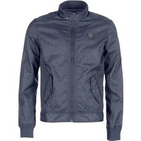 Kaporal  RONE  men's Jacket in Blue