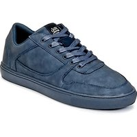 Sixth June  SEED ESSENTIAL  men's Shoes (Trainers) in Blue