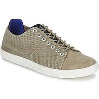 Replay  GREYBULL  men's Shoes (Trainers) in Beige