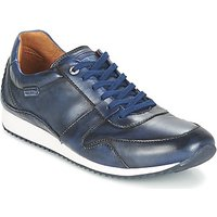 Pikolinos  LIVERPOOL M2A  men's Shoes (Trainers) in Blue