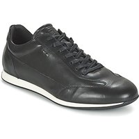 Geox  PRJ SS07 SS17  men's Shoes (Trainers) in Black