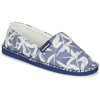 Havaianas  ORIGINE ORQUIDEAS  men's Espadrilles / Casual Shoes in Blue