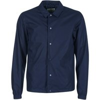 Selected  COACH  men's Jacket in Blue