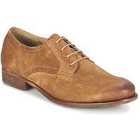 Dream in Green  GOSSODIO  men's Casual Shoes in Brown