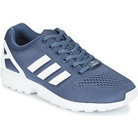 adidas  ZX FLUX EM  men's Shoes (Trainers) in White