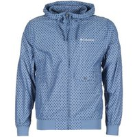 Columbia  WANOGA  men's Jacket in Blue