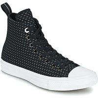 Converse  CHUCK TAYLOR ALL STAR II - HI  men's Shoes (Trainers) in Black