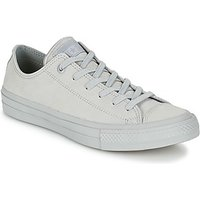 Converse  CHUCK TAYLOR ALL STAR II - OX  men's Shoes (Trainers) in Grey