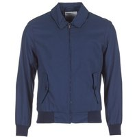 Casual Attitude  IHIBERNA  men's Jacket in Blue