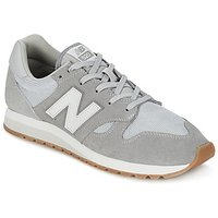 New Balance  U520  men's Shoes (Trainers) in Grey