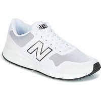 New Balance  MRL005  men's Shoes (Trainers) in White