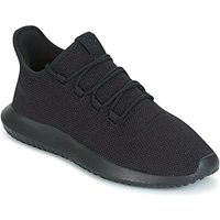 adidas  TUBULAR SHADOW  men's Shoes (Trainers) in Black