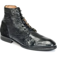 Hudson  YOACKLEY  men's Mid Boots in Black