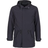 Levis  3-IN-1 FISHTAIL  men's Parka in Blue