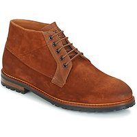 Kost  ECAILLON 89  men's Mid Boots in Brown