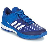 adidas  COURT STABIL  men's Indoor Sports Trainers (Shoes) in Blue