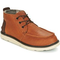 Toms  CHUKKA  men's Mid Boots in Brown