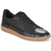 TBS  BELIGNO  men's Shoes (Trainers) in Black
