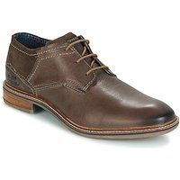 Bugatti  MARELE  men's Mid Boots in Brown