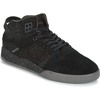 Supra  SKYTOP III  men's Shoes (High-top Trainers) in Black